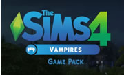 The Sims 4: Vampires Similar Games System Requirements