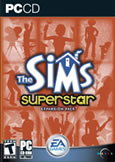 The Sims Superstar System Requirements