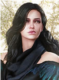 The Witcher 3: Wild Hunt - Alternative Look for Yennefer System Requirements