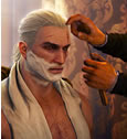 The Witcher 3: Wild Hunt - Beard and Hairstyle Set System Requirements