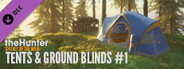 theHunter: Call of the Wild Tents and Ground Blinds System Requirements