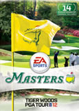 Tiger Woods PGA TOUR 12: The Masters System Requirements