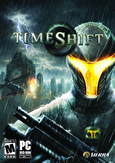 TimeShift System Requirements
