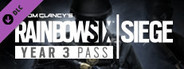 Tom Clancy's Rainbow Six: Siege - Season Pass Year 3 System Requirements