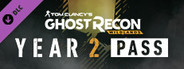Tom Clancy's Ghost Recon Wildlands - Year 2 Pass System Requirements