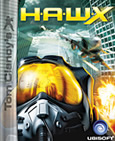 Tom Clancy's H.A.W.X. System Requirements