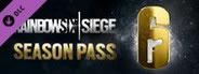 Tom Clancy's Rainbow Six: Siege - Season Pass System Requirements