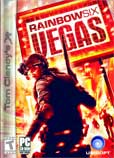 Tom Clancy's Rainbow Six: Vegas System Requirements