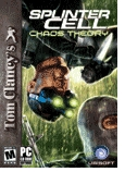 Tom Clancy's Splinter Cell Chaos Theory System Requirements