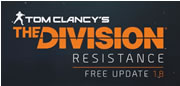 Tom Clancy's The Division - Resistance System Requirements
