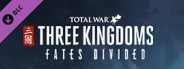 Total War: THREE KINGDOMS - Fates Divided System Requirements