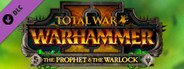 Total War: WARHAMMER 2 The Prophet and The Warlock System Requirements