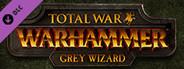 Total War: WARHAMMER - Grey Wizard System Requirements