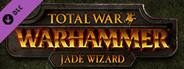 Total War: WARHAMMER - Jade Wizard System Requirements