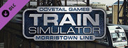 Train Simulator: North Jersey Coast & Morristown Lines Route System Requirements
