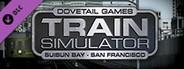 Train Simulator: Sacramento Northern: Suisun Bay - San Francisco Route System Requirements
