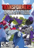 Transformers: Devastation Similar Games System Requirements