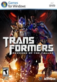Transformers: Revenge of the Fallen Similar Games System Requirements