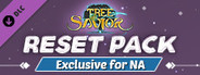 Tree of Savior - Reset Pack for NA Servers System Requirements