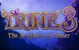 Trine 3: The Artifacts of Power System Requirements