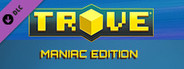Trove - Mantle of Power Maniac Edition System Requirements