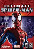 Ultimate Spider-Man System Requirements