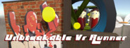 Unbreakable VR Runner System Requirements