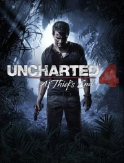 Uncharted 4: A Thief's End System Requirements