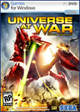 Universe at War System Requirements