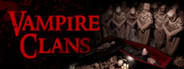 Vampire Clans System Requirements