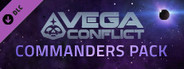 VEGA Conflict - Commanders Pack Similar Games System Requirements