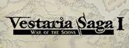 Vestaria Saga I: War of the Scions System Requirements
