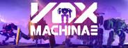 Vox Machinae System Requirements