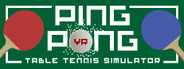 VR Ping Pong System Requirements