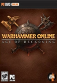 Warhammer Online: Age of Reckoning System Requirements