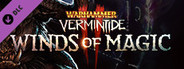 Warhammer: Vermintide 2 Winds of Magic System Requirements