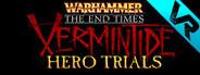 Warhammer: Vermintide VR - Hero Trials System Requirements