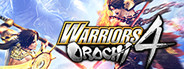WARRIORS OROCHI 4 System Requirements
