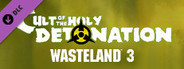 Wasteland 3 Cult of the Holy Detonation System Requirements