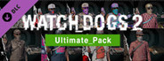 Watch Dogs 2 - Ultimate pack System Requirements