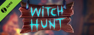 Witch Hunt Demo System Requirements