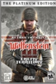 Wolfenstein: Enemy Territory System Requirements