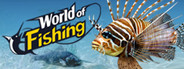 World of Fishing Similar Games System Requirements
