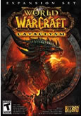 World of Warcraft: Cataclysm System Requirements