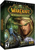World of Warcraft: The Burning Crusade System Requirements