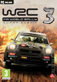 WRC 3: FIA World Rally Championship System Requirements