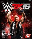 WWE 2K16 Similar Games System Requirements
