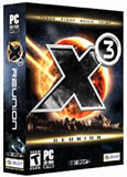 X3: Reunion System Requirements