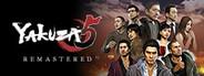 Yakuza 5 Remastered System Requirements